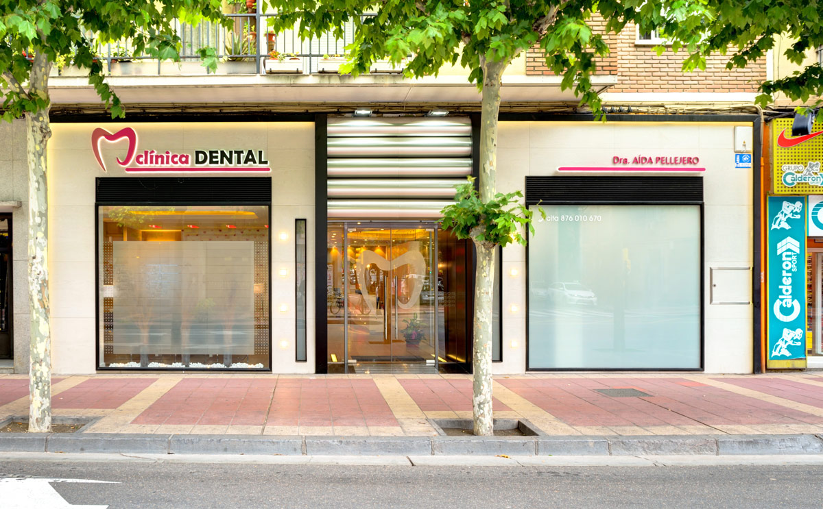clinica dental delicias zaragoza